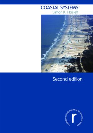 Coastal Systems: 2nd Edition (Paperback) book cover