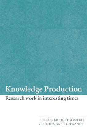 Knowledge Production