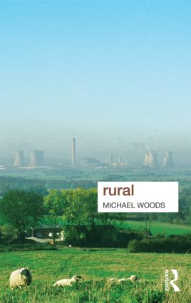 Rural book cover