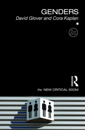 Genders: 2nd Edition (Paperback) book cover