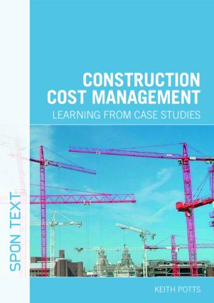 Construction Cost Management