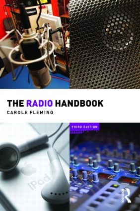 The Radio Handbook: 3rd Edition (Paperback) book cover