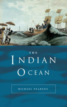 The Indian Ocean: 1st Edition (e-Book) book cover