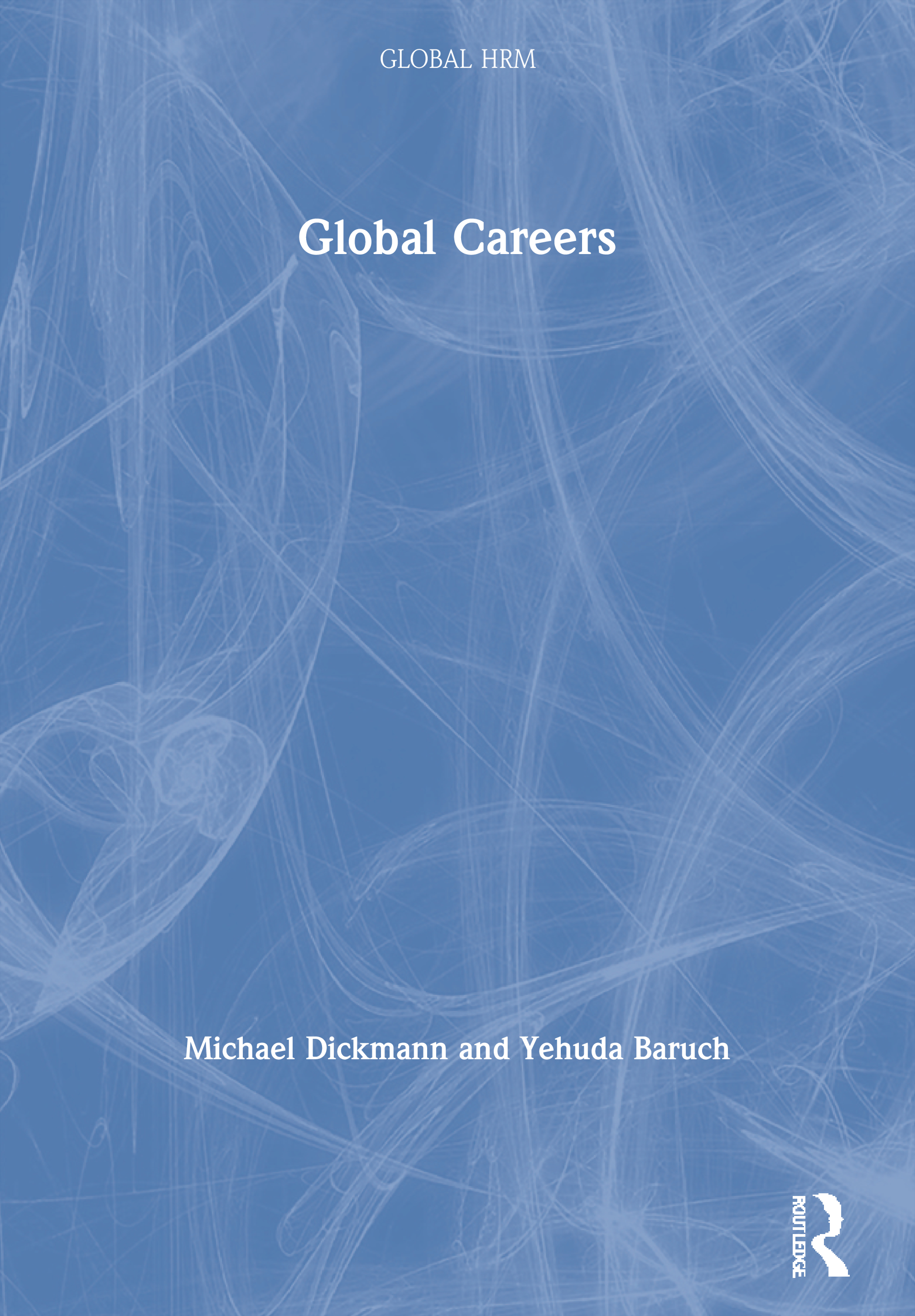 Global Careers book cover