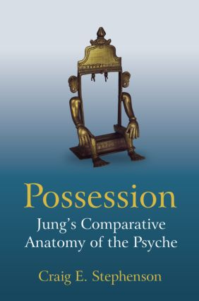 Possession: Jung's Comparative Anatomy of the Psyche (Paperback) book cover