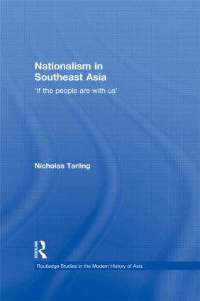 Nationalism in Southeast Asia
