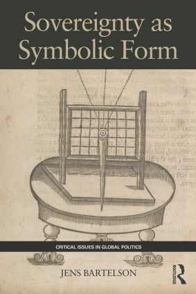 Sovereignty as Symbolic Form (Paperback) book cover