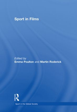 Sport in Films book cover