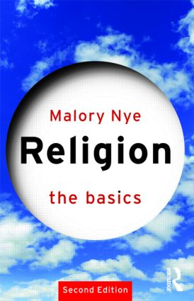 Religion: The Basics: 2nd Edition (Paperback) book cover