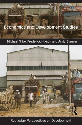 Economics and Development Studies book cover