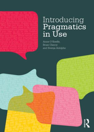 Introducing Pragmatics in Use (Paperback) book cover
