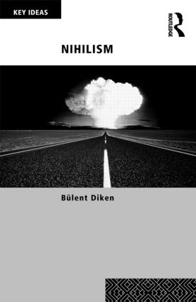 Nihilism: 1st Edition (Paperback) book cover