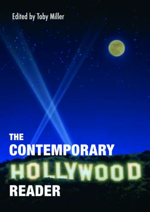 The Contemporary Hollywood Reader (Paperback) book cover