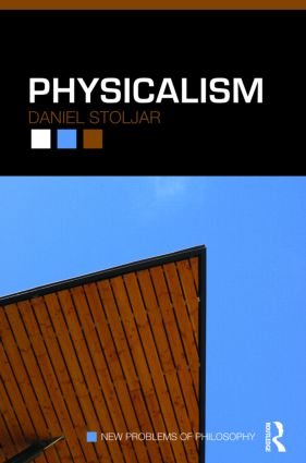 Physicalism (Paperback) book cover