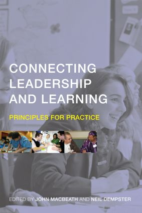 Connecting Leadership and Learning: Principles for Practice, 1st Edition (Paperback) book cover