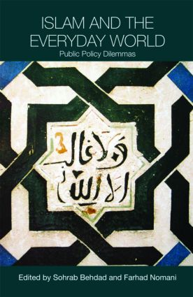 Islam and the Everyday World: Public Policy Dilemmas book cover