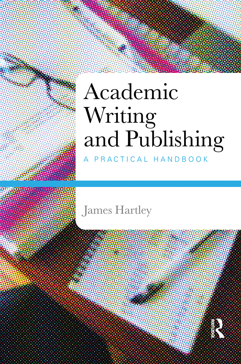 Academic Writing and Publishing: A Practical Handbook (Paperback) book cover