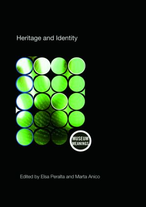 Heritage and Identity: Engagement and Demission in the Contemporary World book cover