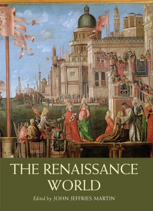 The Renaissance World (Paperback) book cover