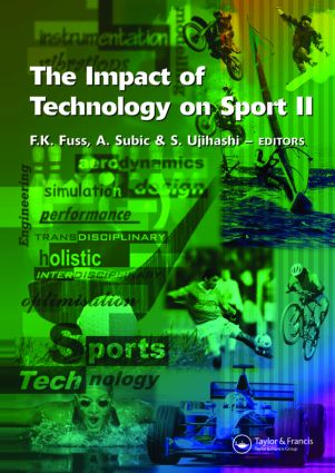 The Impact of Technology on Sport II (Hardback) book cover