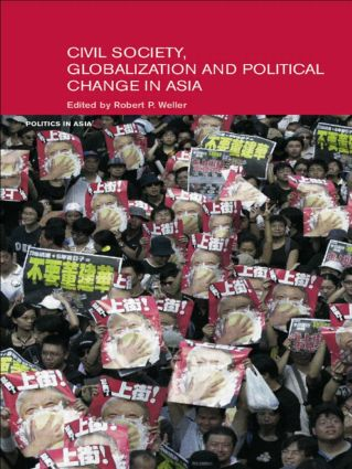 Civil Life, Globalization and Political Change in Asia