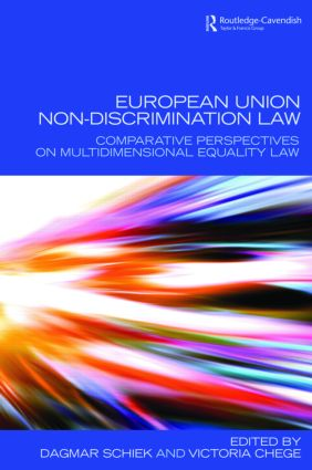 The headscarf debate: Approaching the intersection of sex, religion, and race under the European Convention on Human Rights and EC equality law