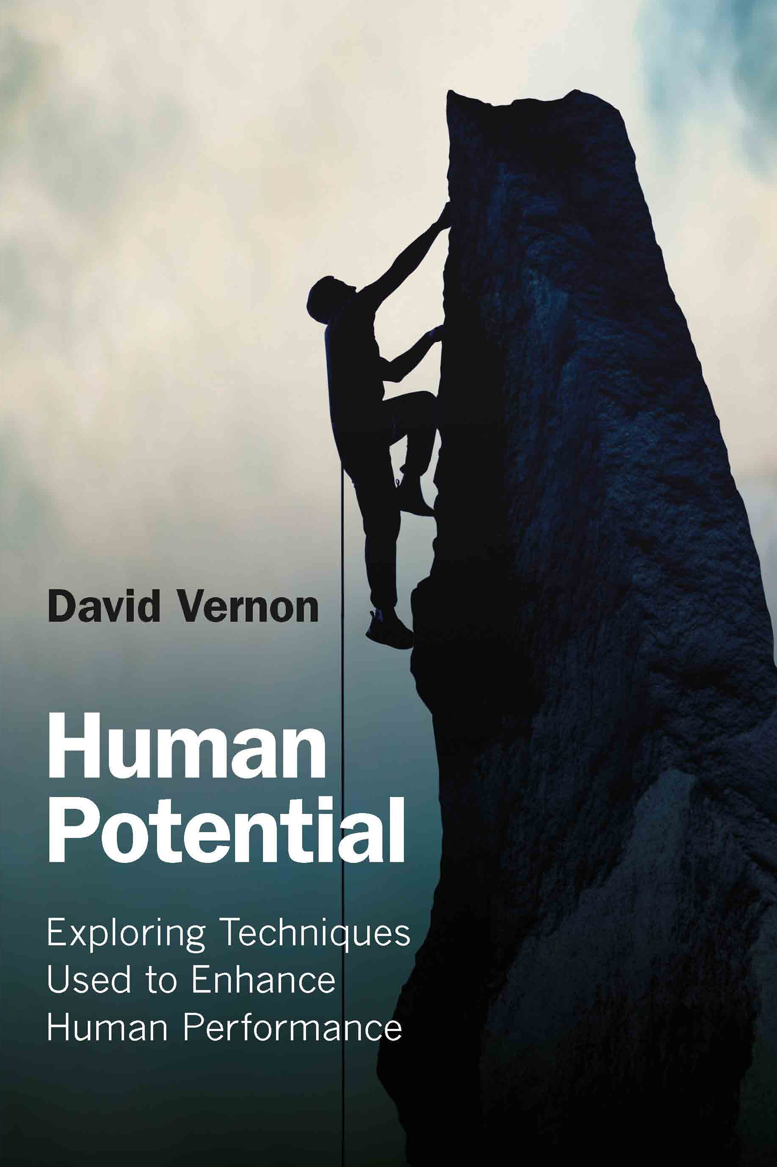 Human Potential: Exploring Techniques Used to Enhance Human Performance (Paperback) book cover