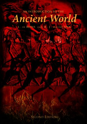 An Introduction to the Ancient World book cover