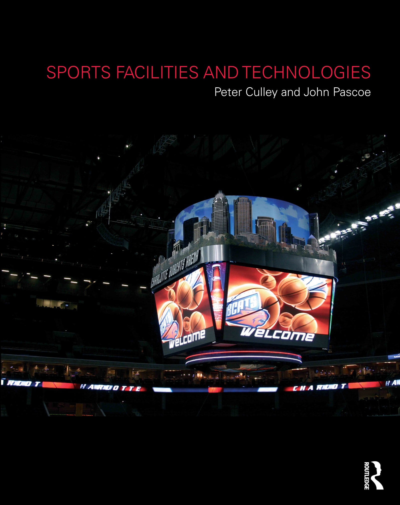 Sports Facilities and Technologies book cover
