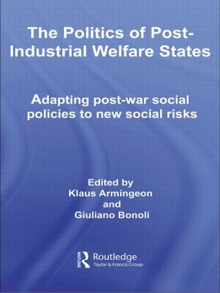 Childcare policies in diverse European welfare states: Switzerland, Sweden, France and Britain
