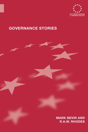 Governance Stories