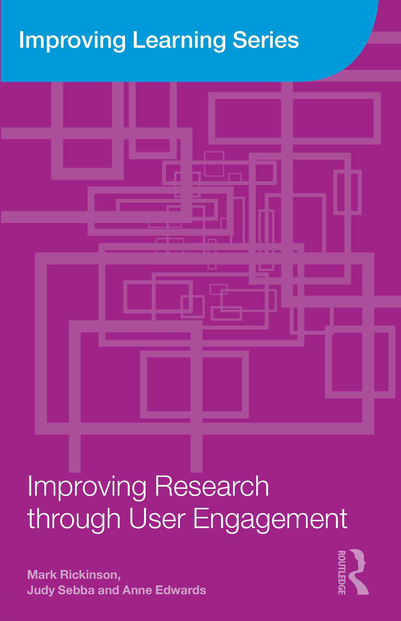 Improving Research through User Engagement (Paperback) book cover