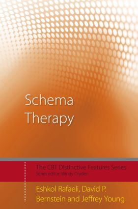Schema Therapy: Distinctive Features book cover