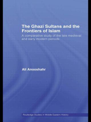 The origins of the ghazi king