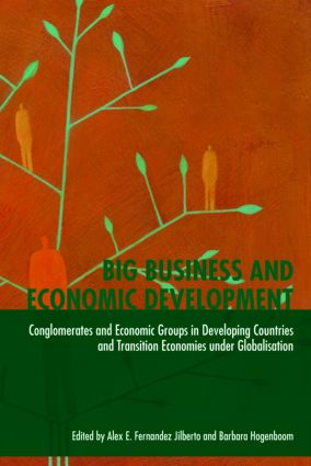 Big Business and Economic Development