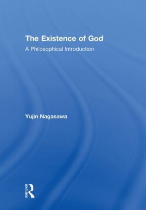 The Existence of God: A Philosophical Introduction (Hardback) book cover