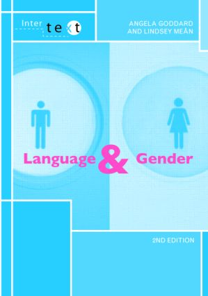 Language and Gender book cover