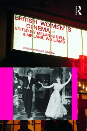 British Women's Cinema book cover