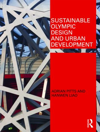 Sustainable Olympic Design and Urban Development (Paperback) book cover