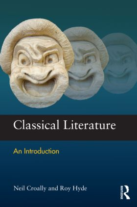 Classical Literature: An Introduction book cover