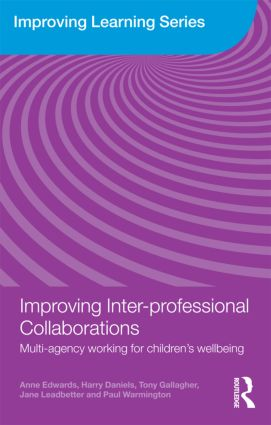 Improving Inter-professional Collaborations