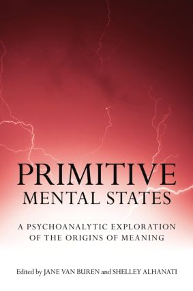 Primitive Mental States