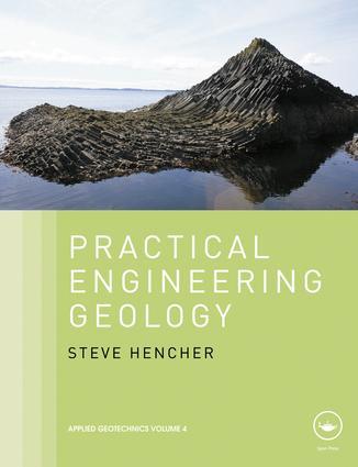 Practical Engineering Geology book cover