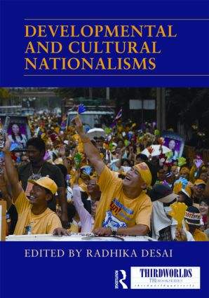 Developmental and Cultural Nationalisms book cover