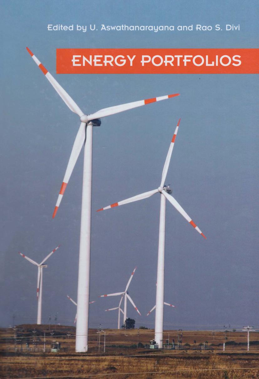 Energy Portfolios: 1st Edition (Hardback) book cover
