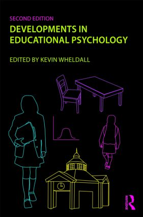 Developments in Educational Psychology: 2nd Edition (Paperback) book cover