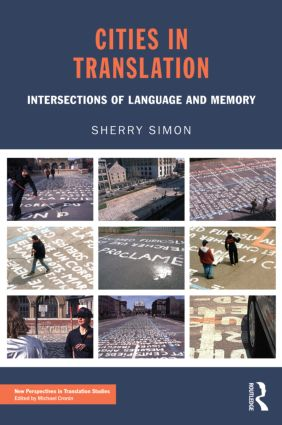 Cities in Translation: Intersections of Language and Memory book cover