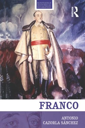 Franco: The Biography of the Myth book cover