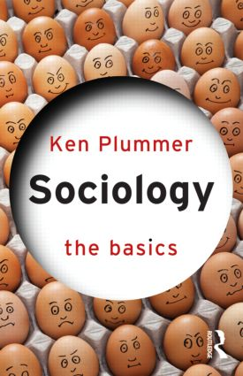 Sociology: The Basics (Paperback) book cover