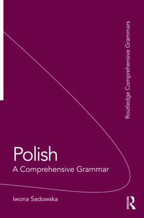 Polish: A Comprehensive Grammar (Paperback) book cover